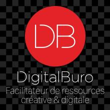 digital buro logo