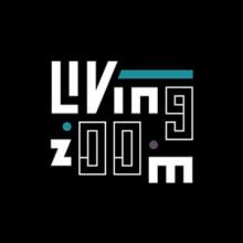 LIVing-zOOm logo
