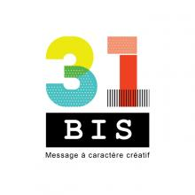 logo 31 bis rédaction conception
