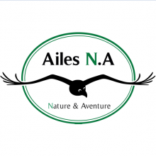Ailes.N.A - Guide Nature - logo