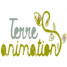 logo Terre d'animation