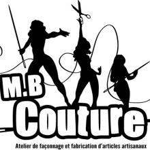 MB couture logo